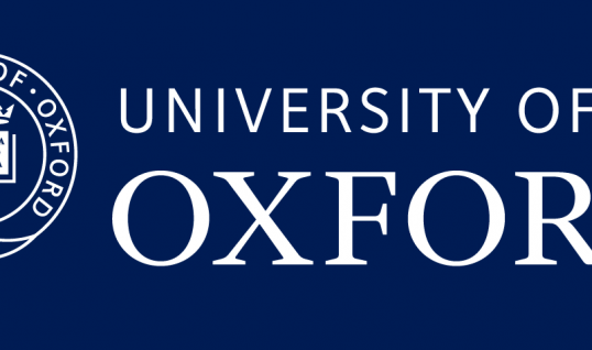 Oxford logo Drupal